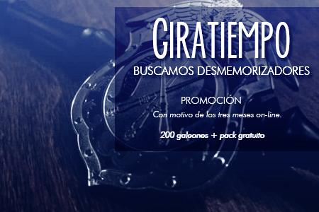 PROMOCIONES GIRATIEMPO Promo-3
