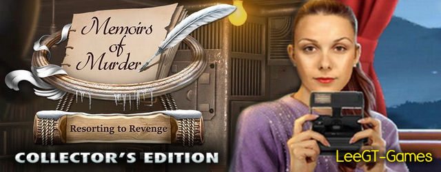 Memoirs of Murder 2: Resorting to Revenge Collector's Edition {v.Final}