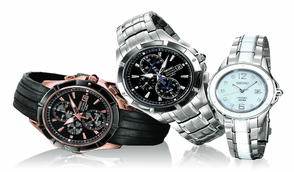 Jewelry and Watch
