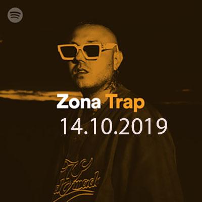 Zona Trap 14/10 (2019) mp3 320 Kbps