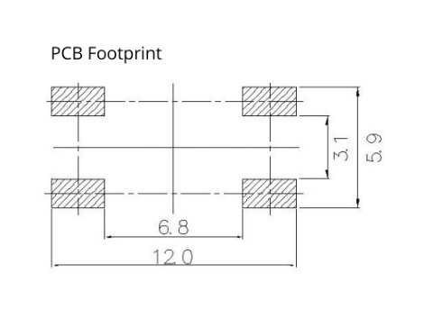 TAC4-P-SMD-PCB