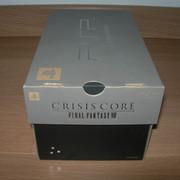 [VENDUE] Console PSP Edition Limitée Final Fantasy VII Crisis Core DSCN4606