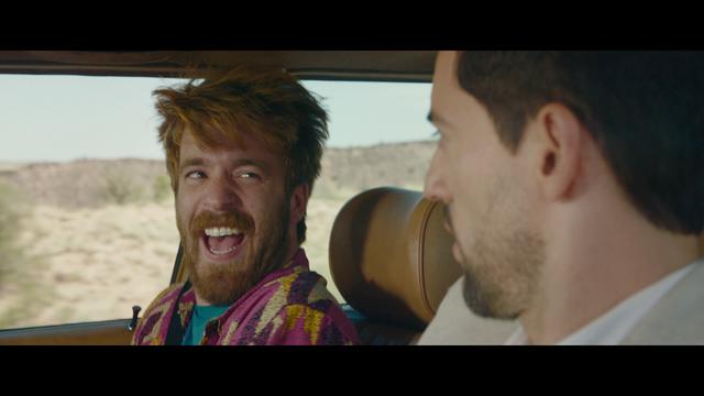 Half Brothers (2020) BluRay Remux   1080p   720p AVC DD5.1 [TR-EN]
