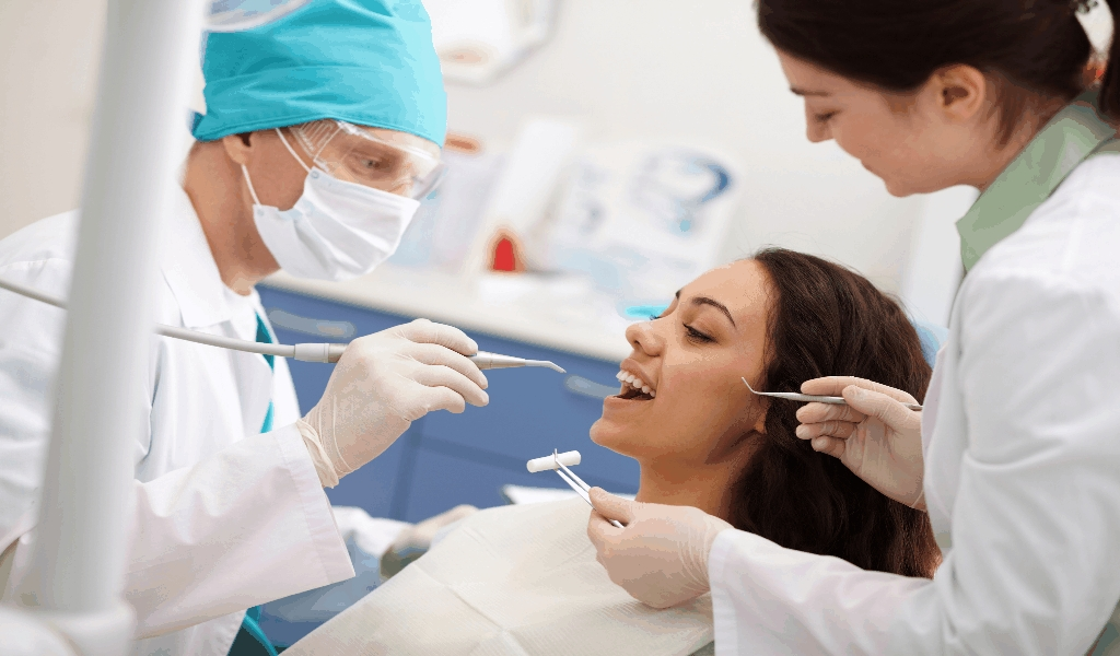 The Best Reason You Should Use A Dental Care
