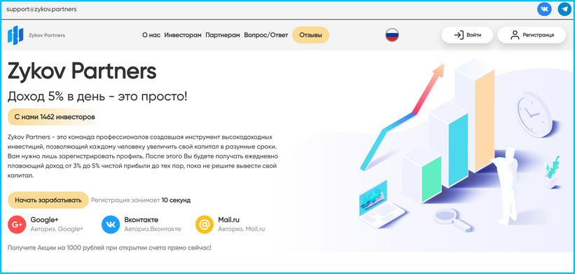 ZYKOV-PARTNERS
