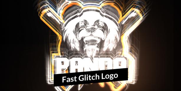 fast-glitch-logo