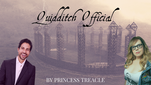 Quidditch-Official