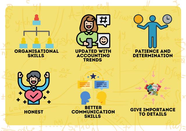 Organisational-Skills