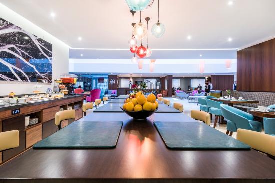Restaurante Guadalupe | Cosmos 100