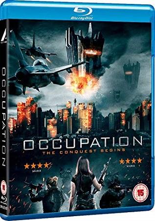 Occupation (2018) .mkv HD 720p DTS AC3 iTA ENG x264 - DDN
