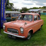 1958 Ford Prefect
