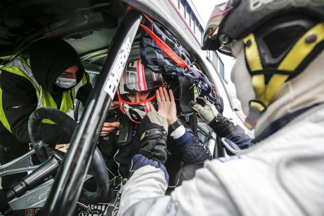En 2021 Les Rencontres Peugeot Sport Rejoignent La 308 Racing Cup En Ultimate Cup Series AV2020090356-min