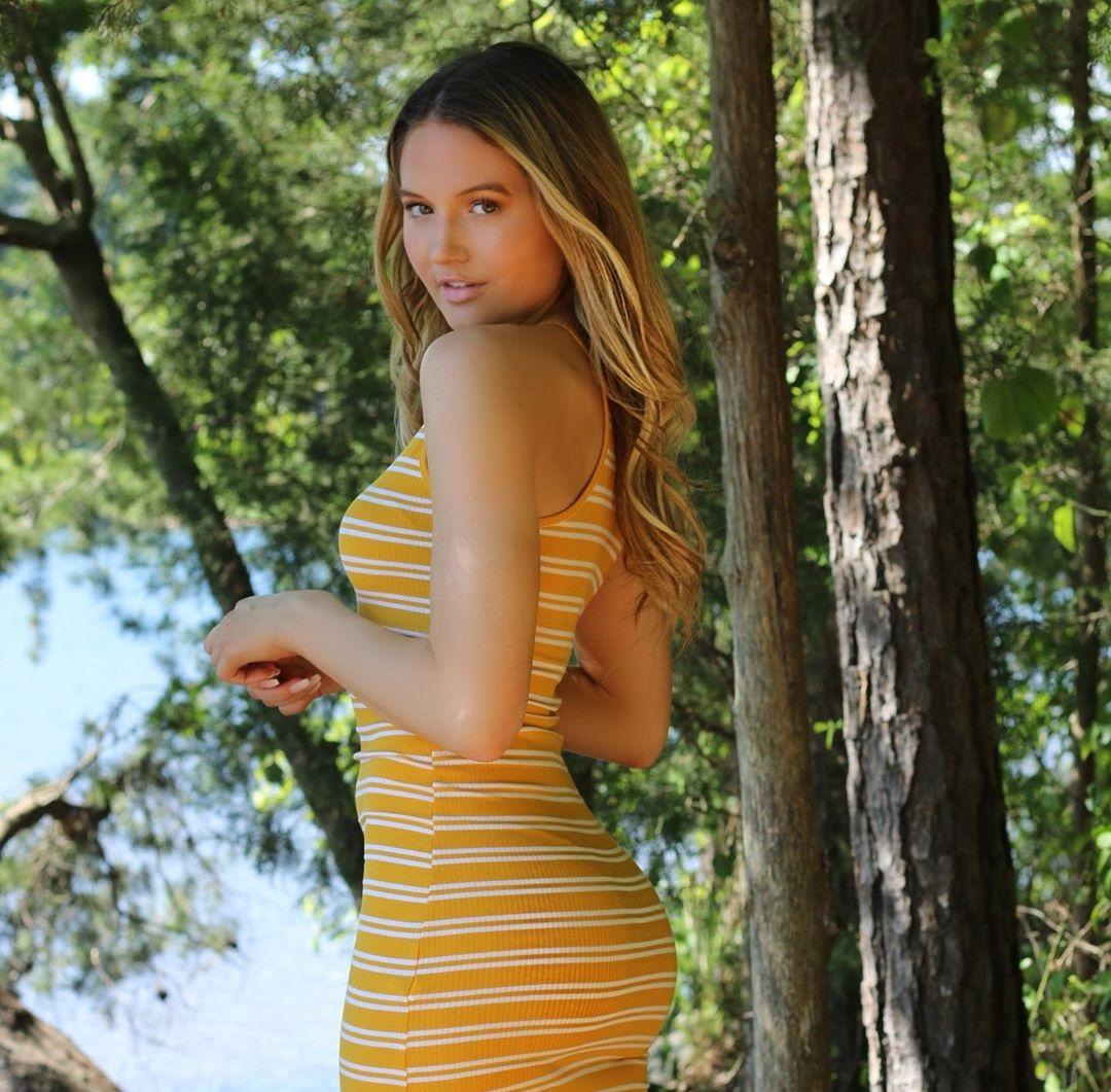 Summer Lynn Hart - Bio, Age, Height   Fitness Models