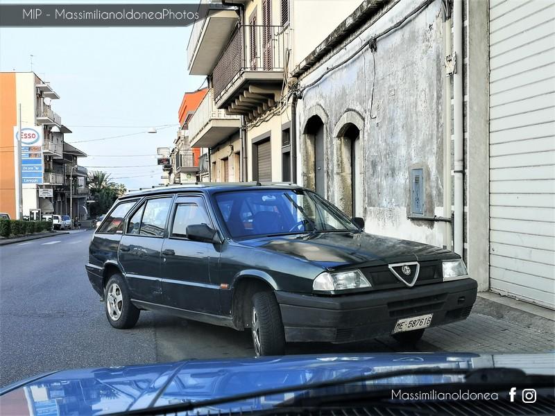 avvistamenti auto storiche - Pagina 39 Alfa-Romeo-33-Sport-Wagon-1-3-88cv-92-ME587616-253-400-26-4-2018