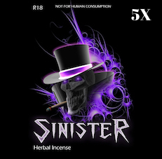 Sinister-5-X