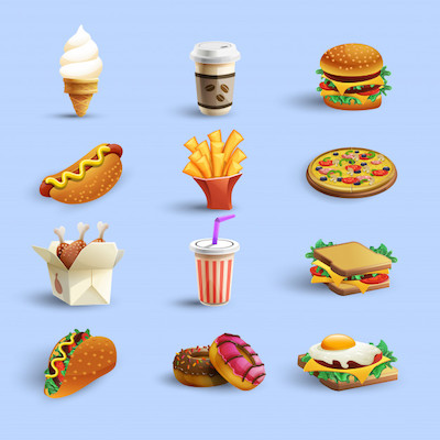 fastfood-icons-cartoon-set-1284-11658