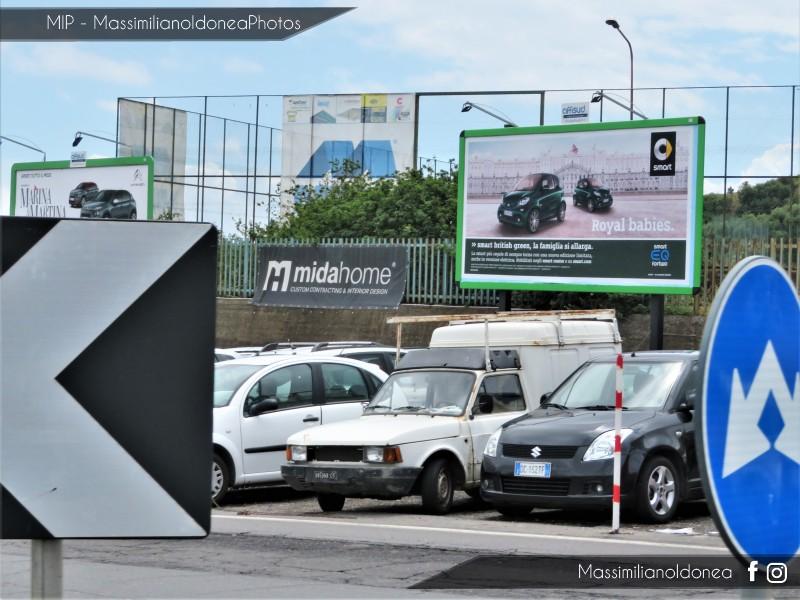 Veicoli commerciali e mezzi pesanti d'epoca o rari circolanti - Pagina 10 Fiat-Fiorino-Diesel-1-3-45cv-85-CT681068