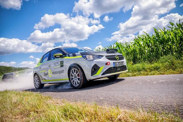 Opel Corsa-e Rally : priorité à la sécurité 01-Opel-Corsa-e-Rally-512406
