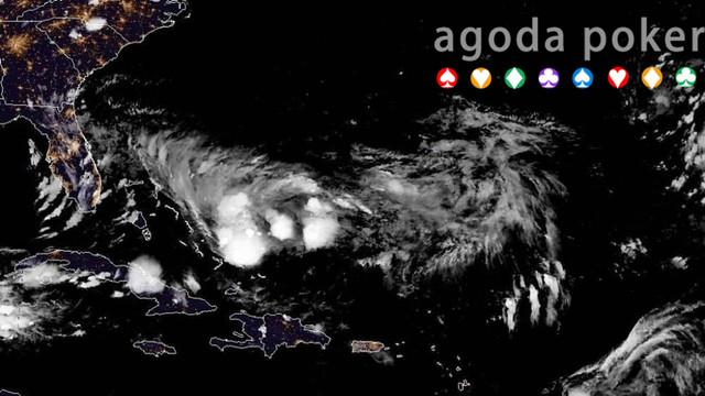Usai Hantaman Dorian Bahama Terancam Kembali Diterjang Badai Tropis