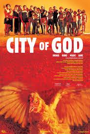 ღმერთის ქალაქი CITY OF GOD