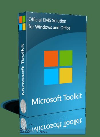 Descargar Microsoft Toolkit gratis.