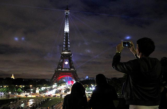 Ограничения на фотосъемку в разных странах