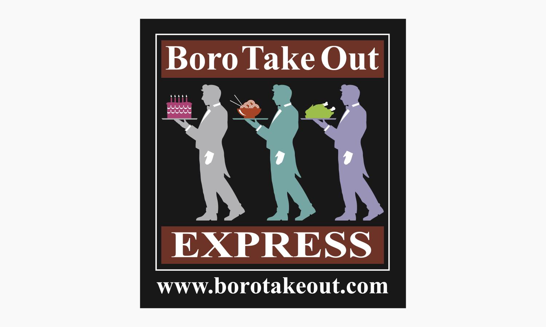 Boro-Takeout-Express