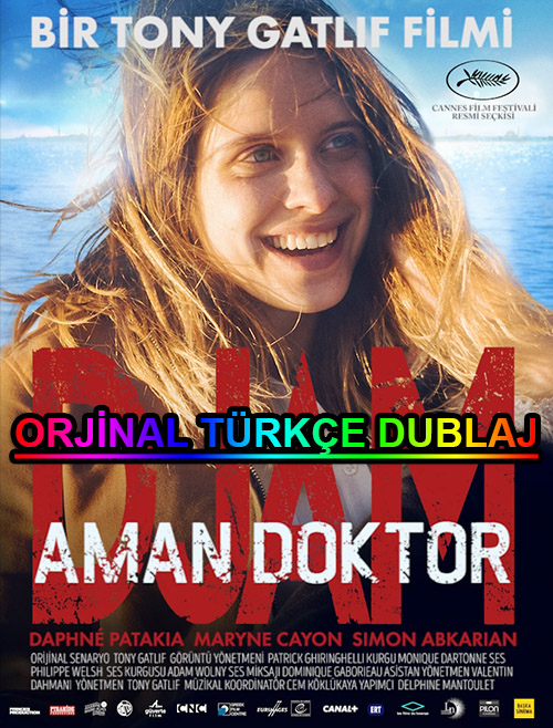 Aman Doktor | Djam | 2018 | WEB-DL | XviD | Türkçe Dublaj | m720p - m1080p | WEB-DL | Dual | TR-EN | Tek Link