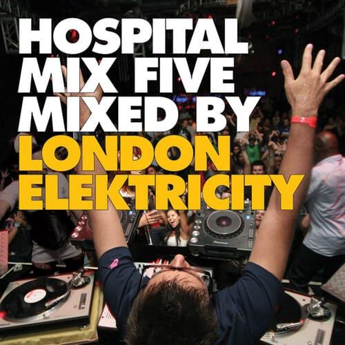 London Elektricity - Hospital Mix 5