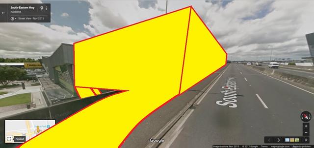 SE Highway Top E