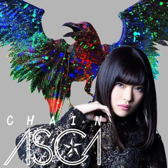 [Single] ASCA – CHAIN