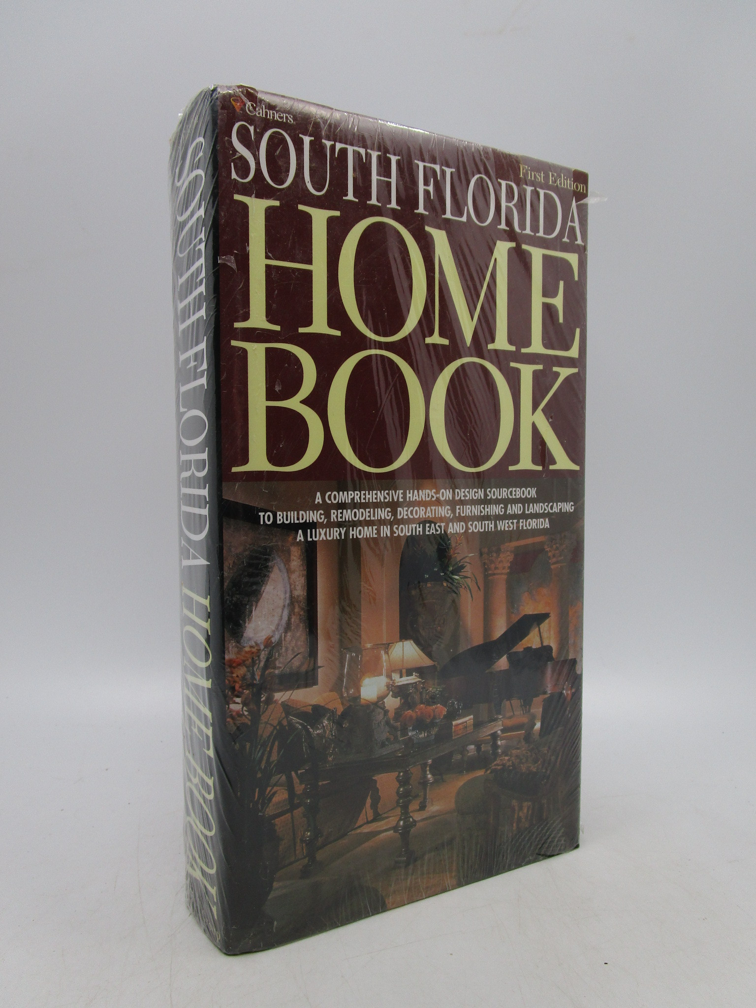 Image for South Florida Home Book (First Edition)