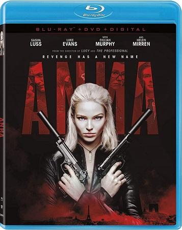 Anna (2019) .mkv FullHD Untouched 1080p DTS-HD MA AC3 ITA ENG AVC - DDN