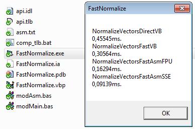 VB6] - Inline assembler Add-in -VBForums