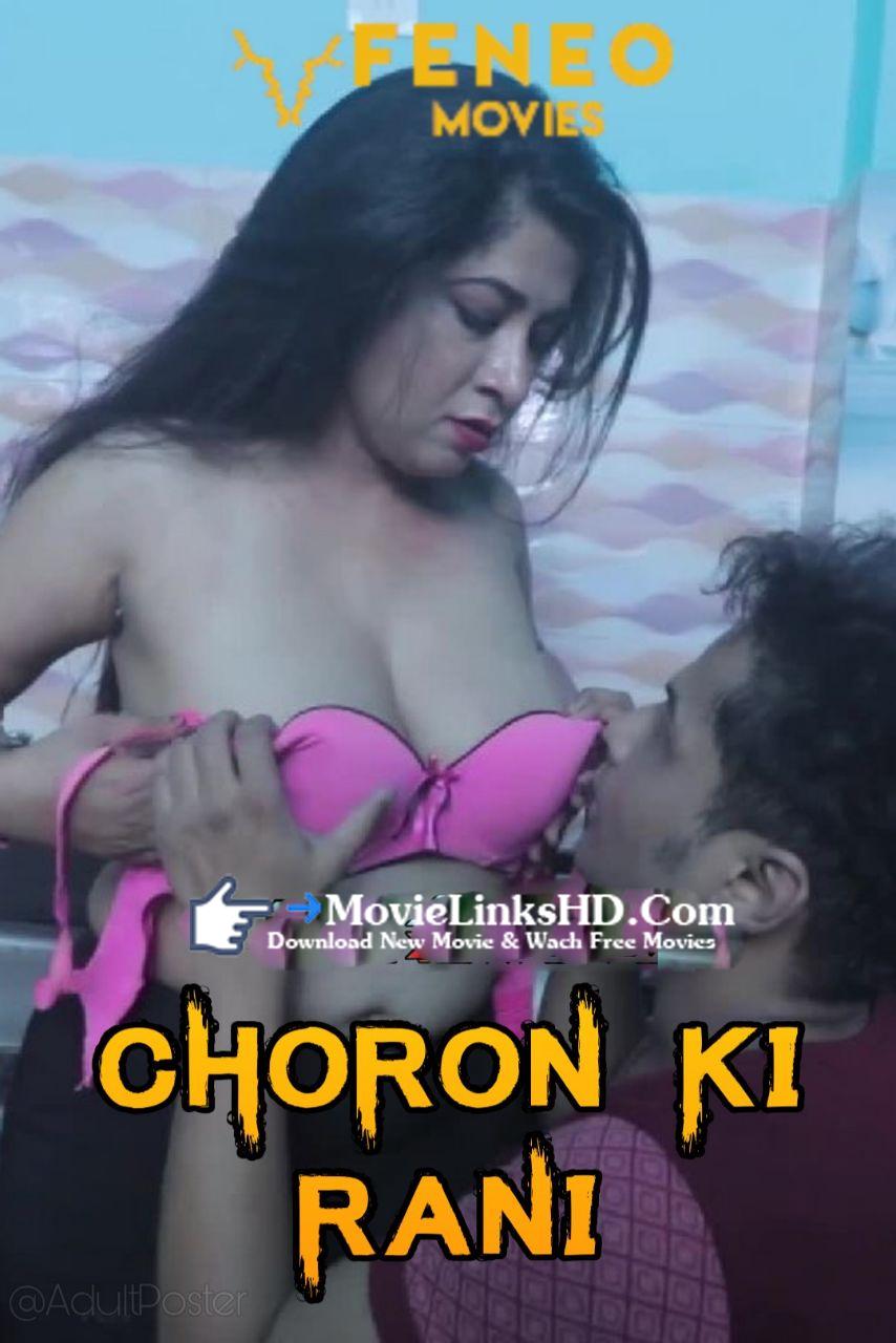 Choron Ki Rani (2020) Hindi S01E01 Hot Web Series 720p HEVC HDRip 150MB MKV
