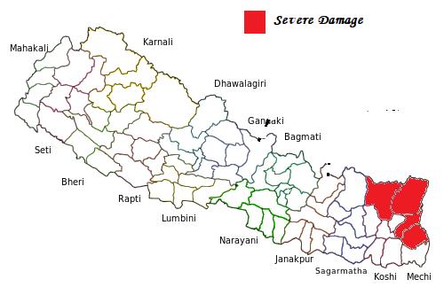 2011 earthquake