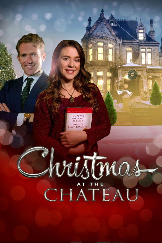 შობა შატოში / CHRISTMAS AT THE CHATEAU