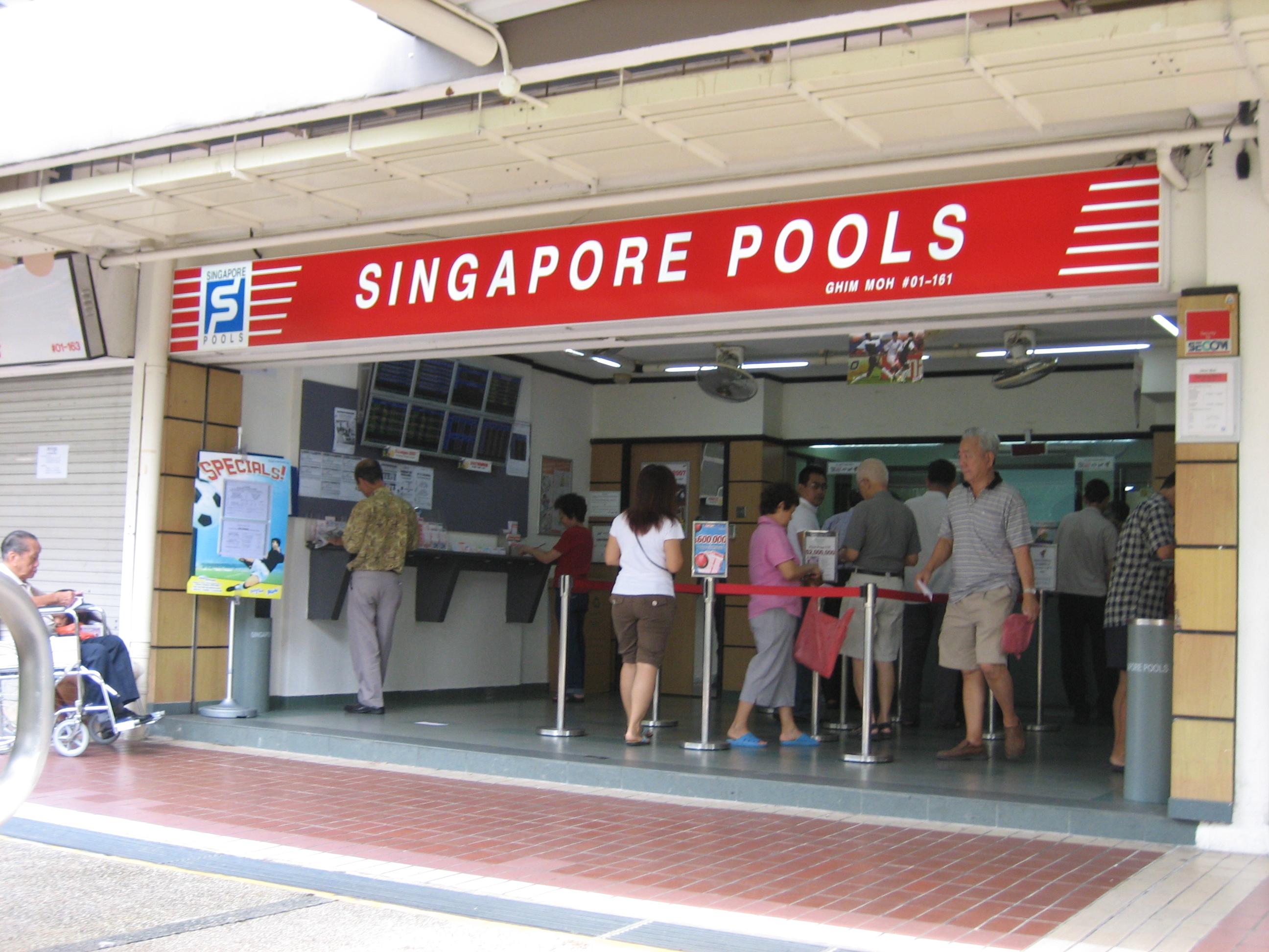 Bermain Togel Singapura Pasti Jackpot Laptrinhx