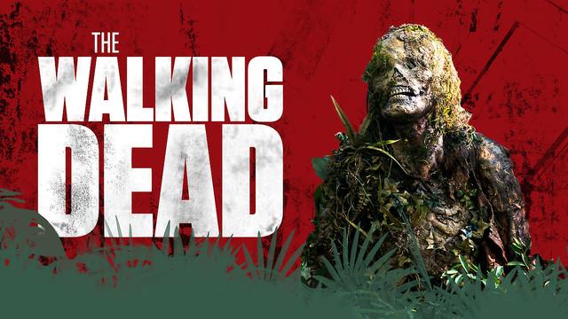 The Walking Dead S10 [TR-EN] 1080p NF WEB-DL DDP5.1 H.264 Türkçe Dublaj