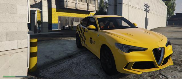 Nuestra flota de vehiculos Alfa-Romeo