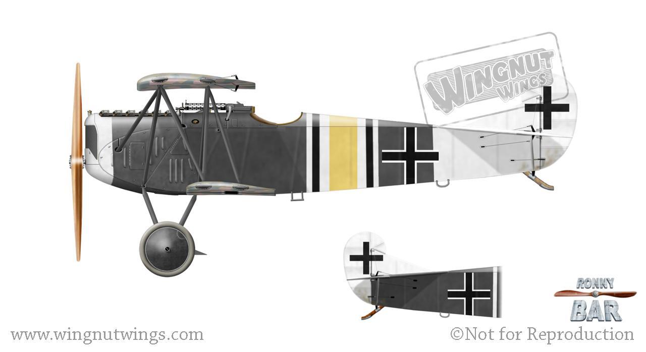 Fokker-D-VII-F-Karl-Bolle-Jasta-2-Novemb