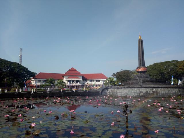 Tugu Malang, Ikon Kota Malang