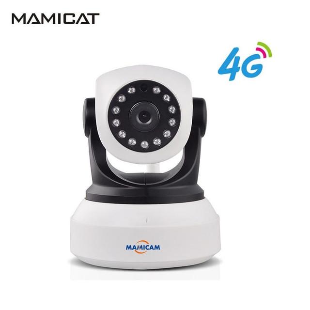 Польза от 4G камер видеонаблюдения