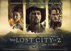The Lost City of Z (2016) 480p + 720p + 1080p BluRay x265 HEVC Dual Audio [Hindi DD2.0 + English DTS-HD 5.1] ESub 448MB – 2.43GB