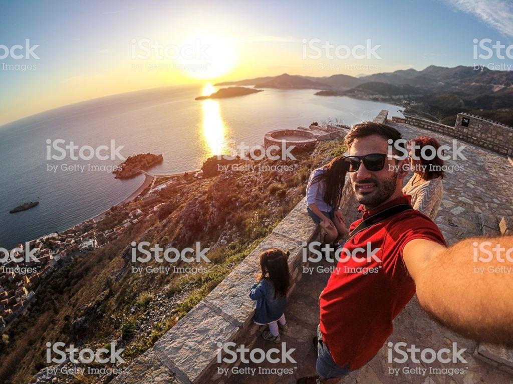 family vacation spots