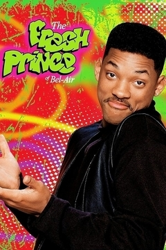 Watch The Big Bang Theory Online the fresh prince of bel air