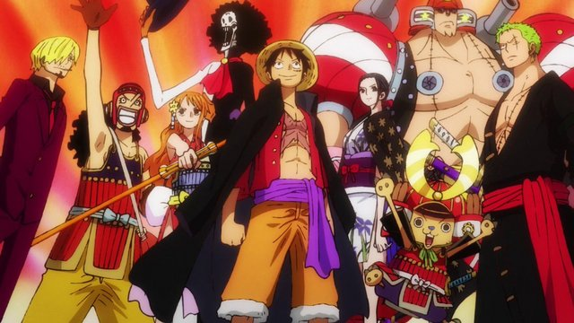 One Piece Episode 978 Subtitle Indonesia