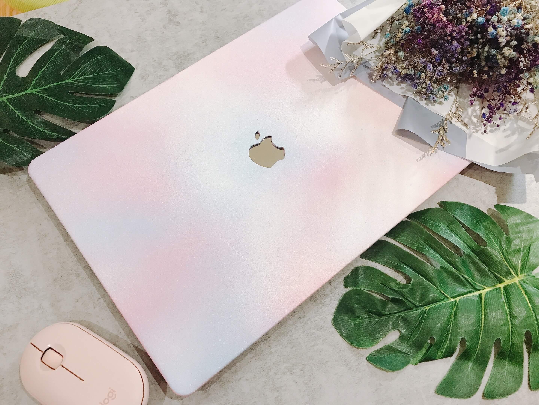 MacBook Pro 2019 新機與新電腦殼