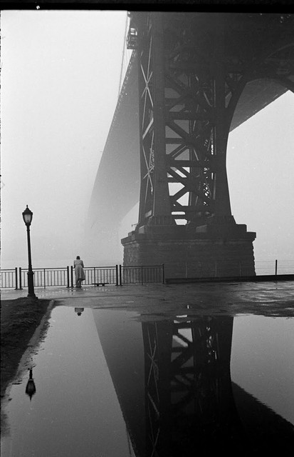 Fog-in-new-York-1950-8