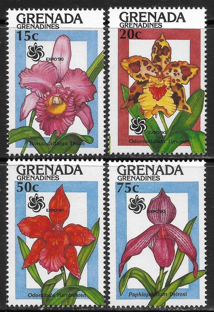 O Grenada Gr 1247